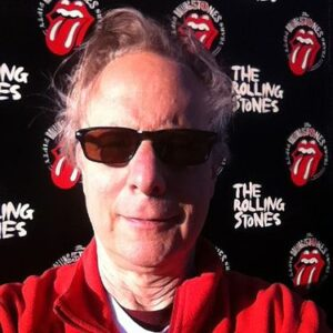 Time Warp Radio with Bart Shore