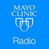 Mayo Clinic Radio logo