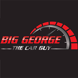 Big George the Car Guy