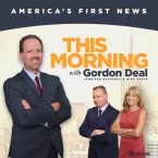 America's First News This Morning with Gordon Deal logo