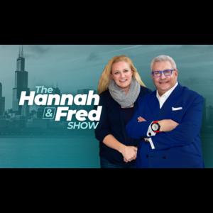 Hannah & Fred Show