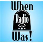 When Radio Was logo